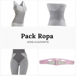 Pack Ropa Adelgazante