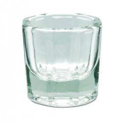 Nail Glass Dish